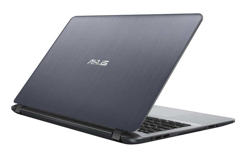 ASUS | X507MA-EJ056T | CPU N5000 | 1100 MHz | 15.6