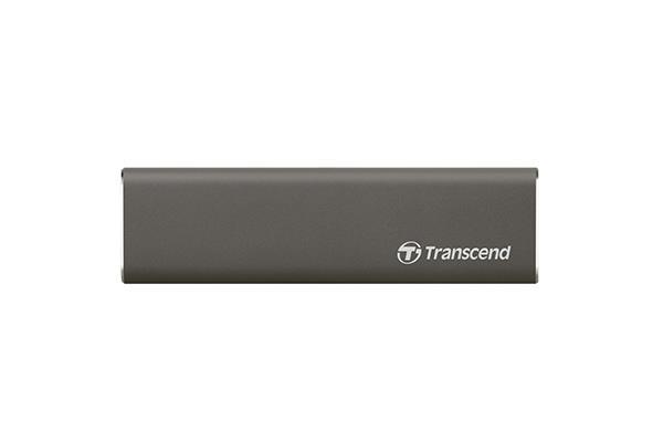 Transcend SSD 960GB ESD250C USB 3.1 3D NAND flash R/W 520/460MB/s SSD disks