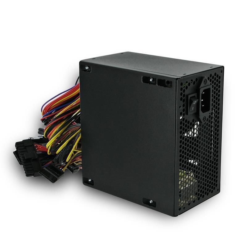 Power supply Whitenergy 07357 07357 Barošanas bloks, PSU