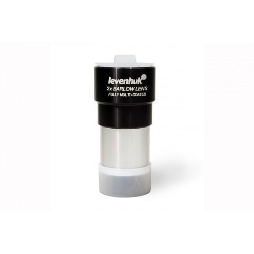 Levenhuk 2x Barlow Lens 50773 Speciālie produkti