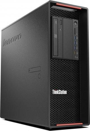 Komputer Lenovo P500 Xeon E5-1620v3 16GB 180GB SSD 2TB HDD Quadro K2100  Win 10 Pro Refurbished 5939173