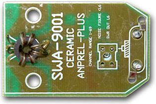 Satelite 32dB SWA-9001 Satelītu piederumi un aksesuāri
