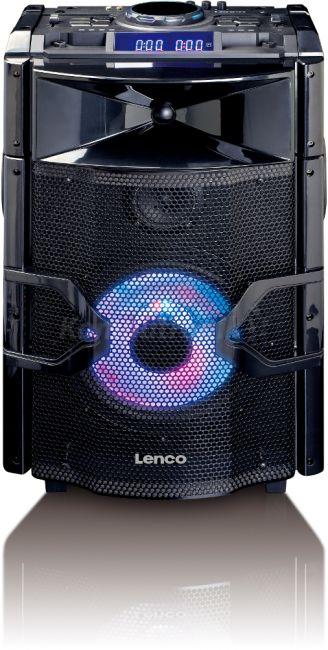 Lenco PMX-250 mūzikas centrs