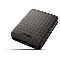 Maxtor Seagate M3 Portable 2.5'' 1TB USB3, Black (bulk iepakojums) Ārējais cietais disks