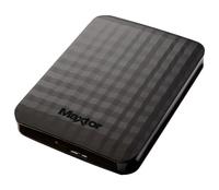 Maxtor Seagate M3 Portable 2.5'' 2TB USB3, Black (bulk iepakojums) Ārējais cietais disks