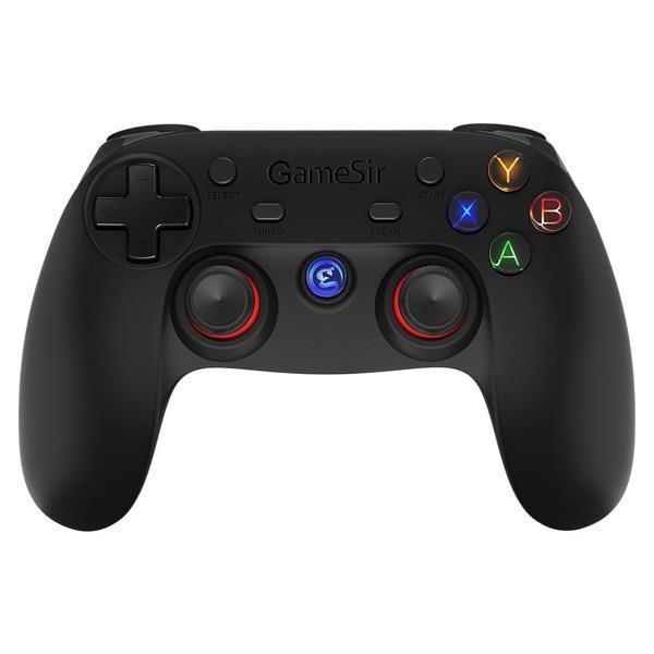 GameSir G3S spēļu konsoles gampad