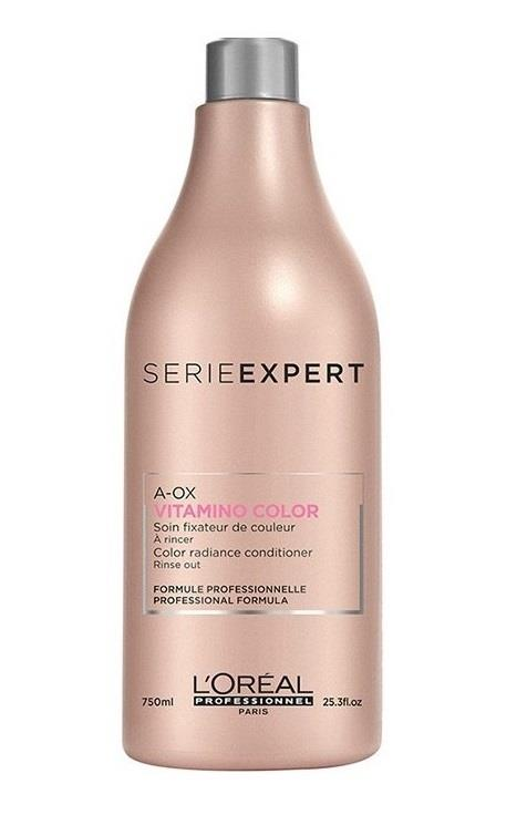 Loreal Serie Expert Vitamino Color conditioner for hair colored 750ml
