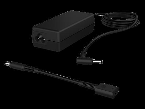 HP 65W Smart AC Adapter (4.5mm) portatīvo datoru lādētājs