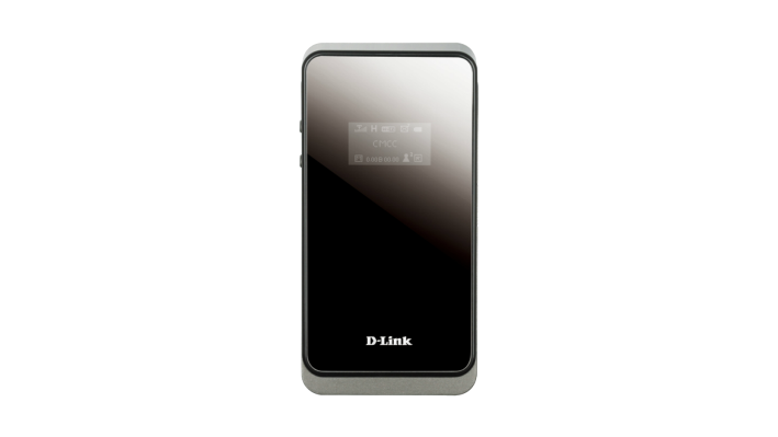 D-Link HSPA+ Mobile Router (modem and router with battery) WiFi Rūteris