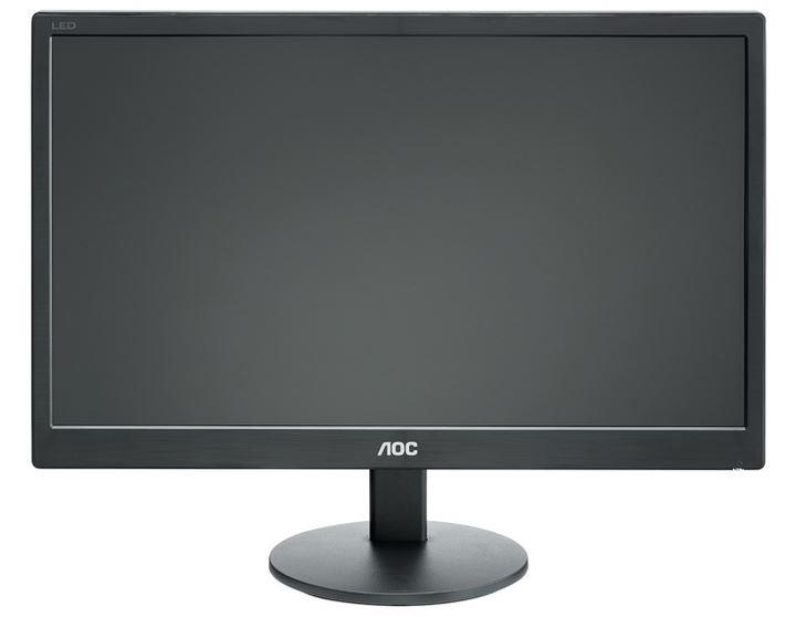 AOC E2070SWN monitors