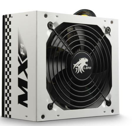 Lepa MX-F1 series,  500W Barošanas bloks, PSU