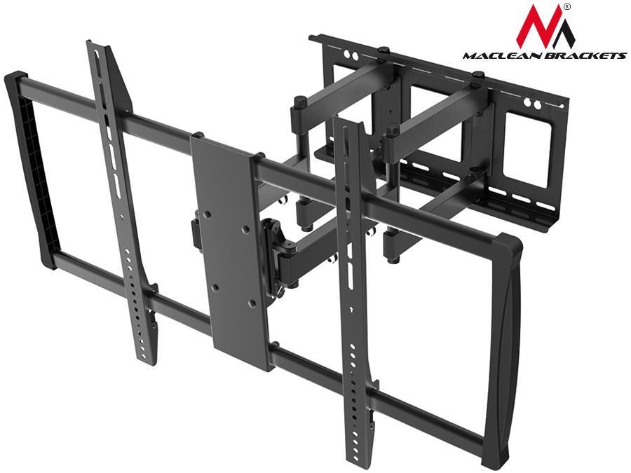 Holder TV 60-100inches   MC-679 80kg Maclean TV stiprinājums