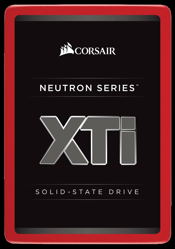 CORSAIR Neutron XTi 2.5in 1920GB SATA SSD disks