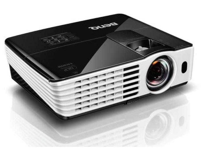 BenQ TH682ST, DLP, Full HD 1080 p, 3000 ANSI, 10.000:1 projektors