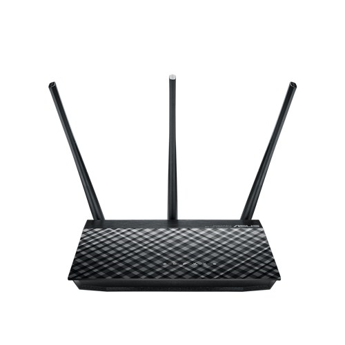 ASUS Router RT-AC53 Wi  Fi AC750 DB 1WAN 2LAN Access point