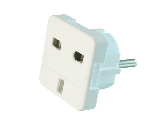 Gembird power adapter ENG/EU adapteris