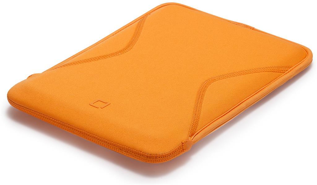 Dicota Tab Case 7'' orange tablet case portatīvo datoru soma, apvalks