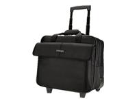 Kensington Bag SP15.4'' Classic Roller portatīvo datoru soma, apvalks