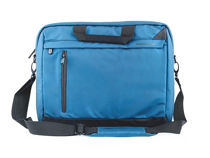 Notebook BAG ABERDEEN 15,6'' Blue portatīvo datoru soma, apvalks