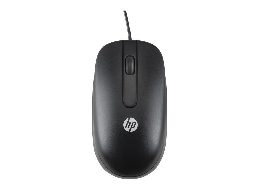 HP USB Laser Mouse QY778AA Datora pele