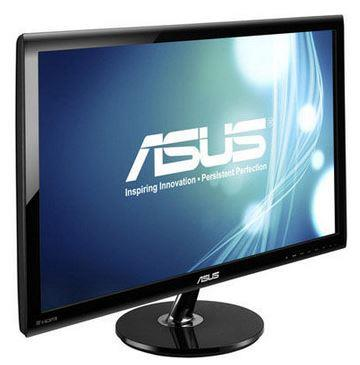 ASUS VS278Q LED Monitors