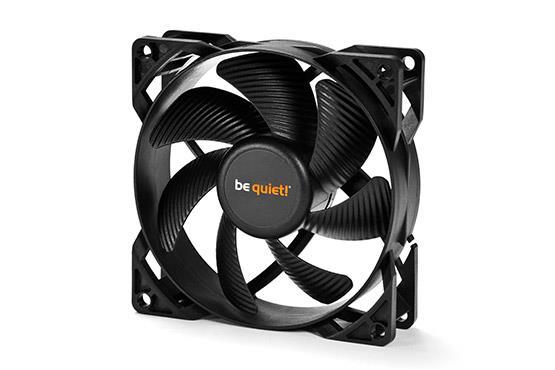 be quiet  Pure Wings 2 92mm fan, 18,6 dBA ventilators