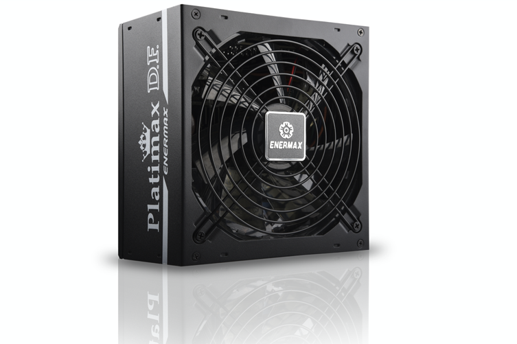 PSU Enermax Platimax EPF500AWT 500W Barošanas bloks, PSU