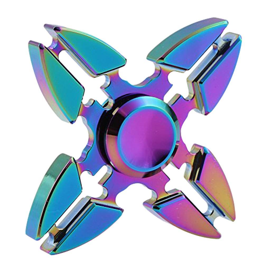 Esperanza ETF109 FIDGET SPINNER METAL Fidget spinner
