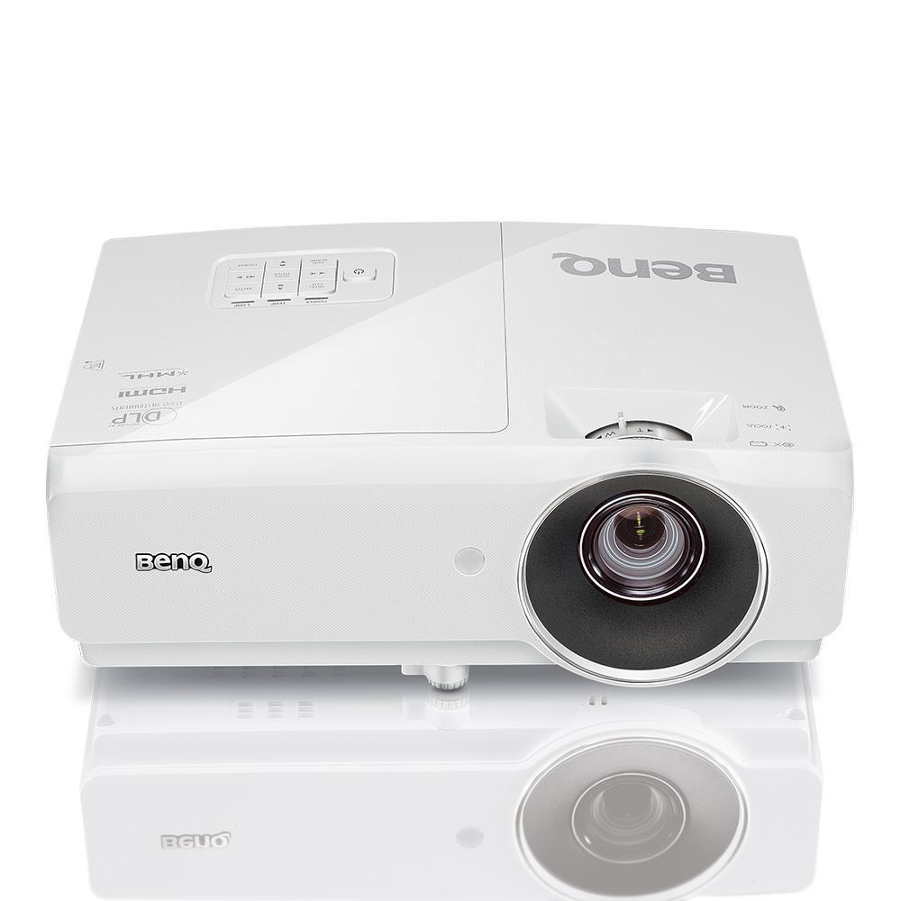 BENQ MH750 4500ANSI FULL 10000:1 3.3KG projektors
