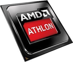 AMD Athlon II X4 840 Socket FM2+, Quad-Core 3.8 GHz, L2 Cache 4MB, 65W, BOX CPU, procesors