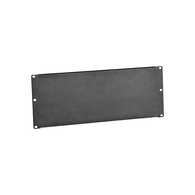 Linkbasic blanking plate 4U for 19'' rack cabinets Serveru aksesuāri