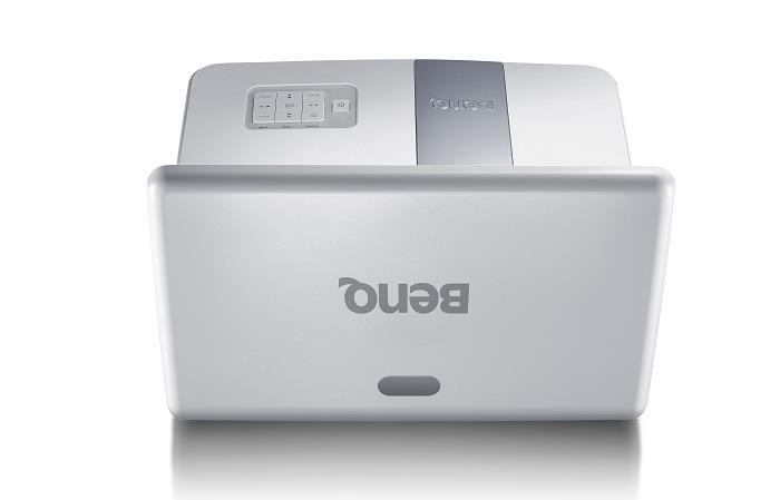 Projector BenQ MX842UST DLP,XGA, Ultra Short-throw, 3000 ANSI projektors