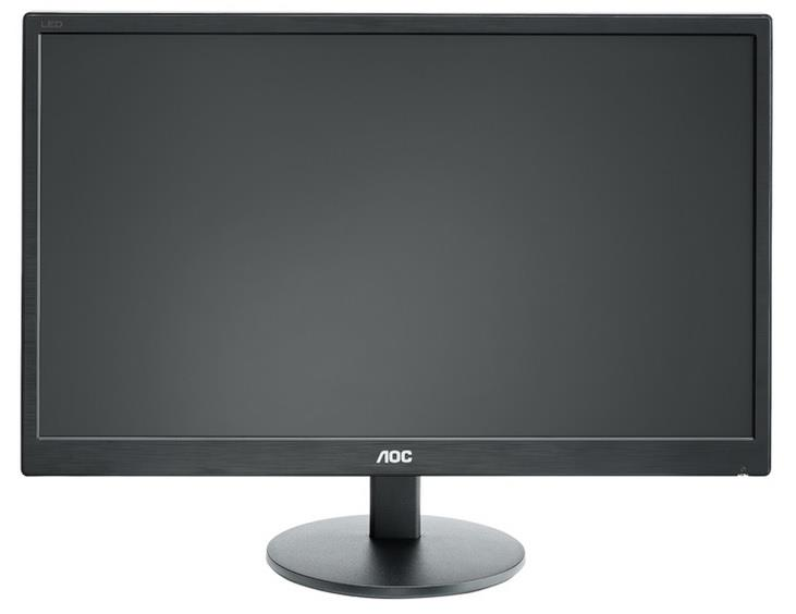 AOC E2470SWHE monitors
