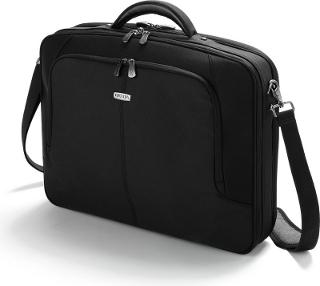Dicota MultiPlus case for notebook 15 - 16.4'' portatīvo datoru soma, apvalks