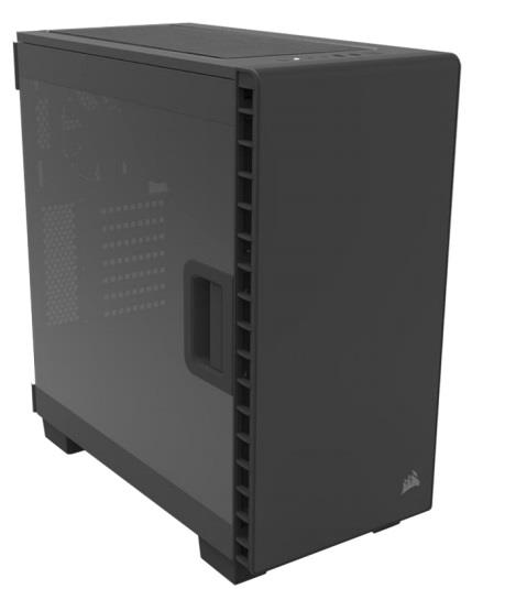 Corsair case Carbide Series Clear 400c Datora korpuss