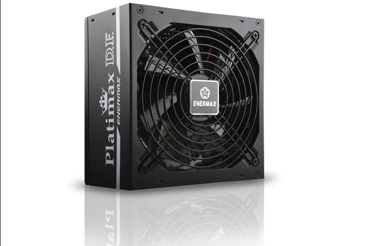 PSU Enermax Platimax EPF600AWT 500W Barošanas bloks, PSU