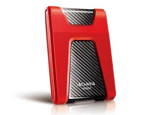 ADATA HD650 1TB USB3.0, 2.5
