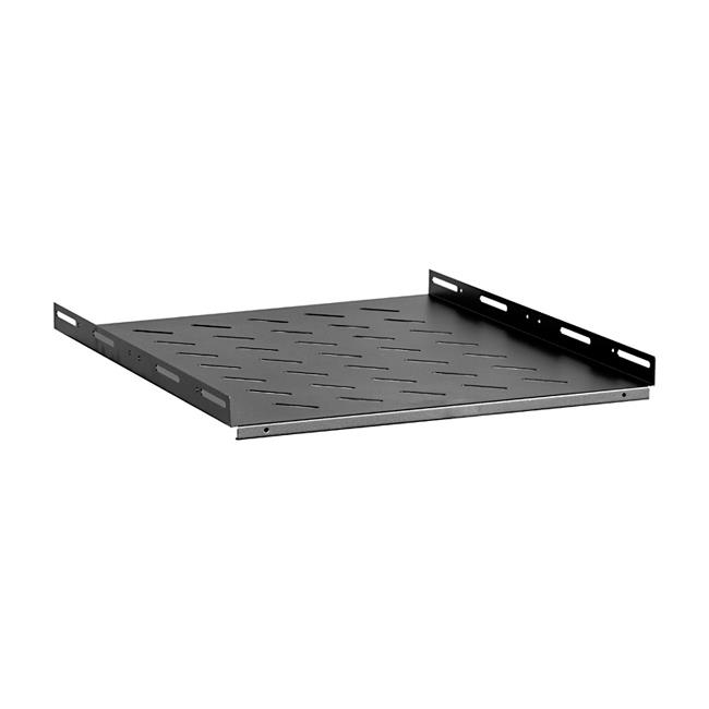 Linkbasic fixed shelf 550mm for 800mm depth 19'' rack cabinets Serveru aksesuāri
