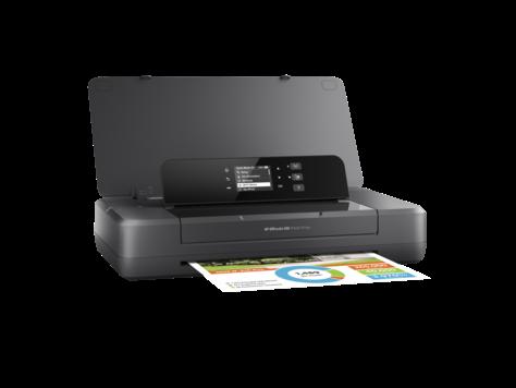 HP OfficeJet 202 Mobile Printer printeris