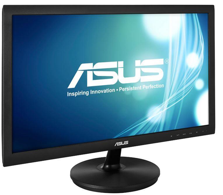Asus VS228DE 21.5inch, D-Sub monitors
