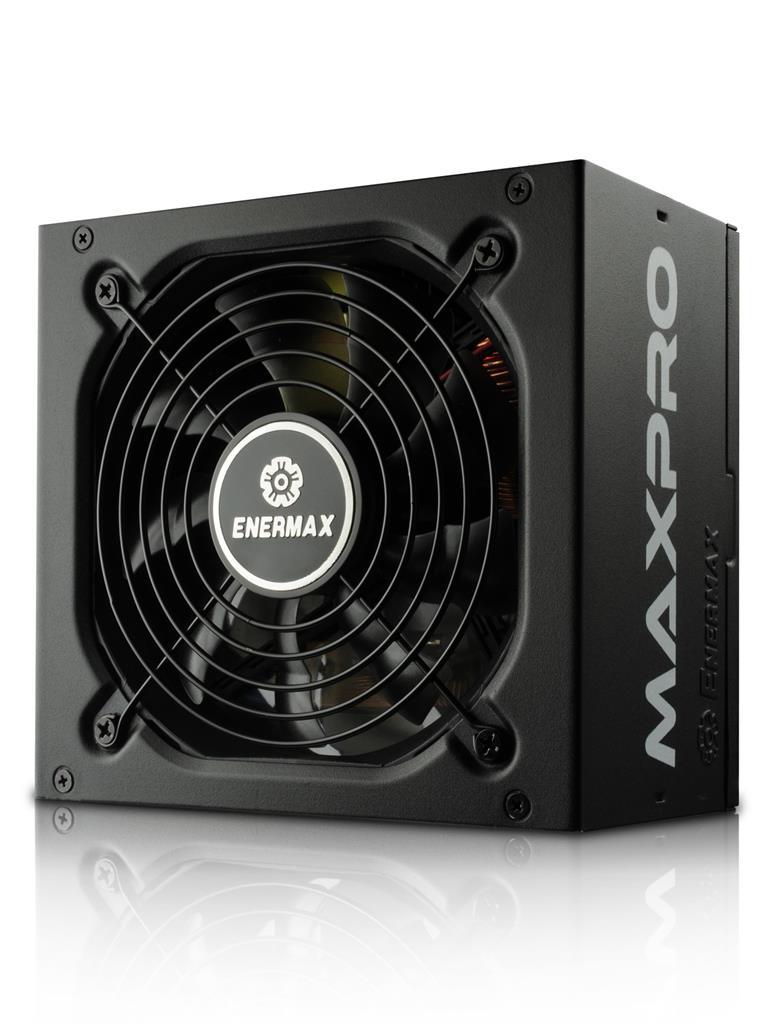 Enermax PSU MaxPro 400W 80+ Barošanas bloks, PSU