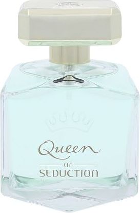 Antonio Banderas Queen of Seduction EDT 80ml 8411061820100 Smaržas sievietēm