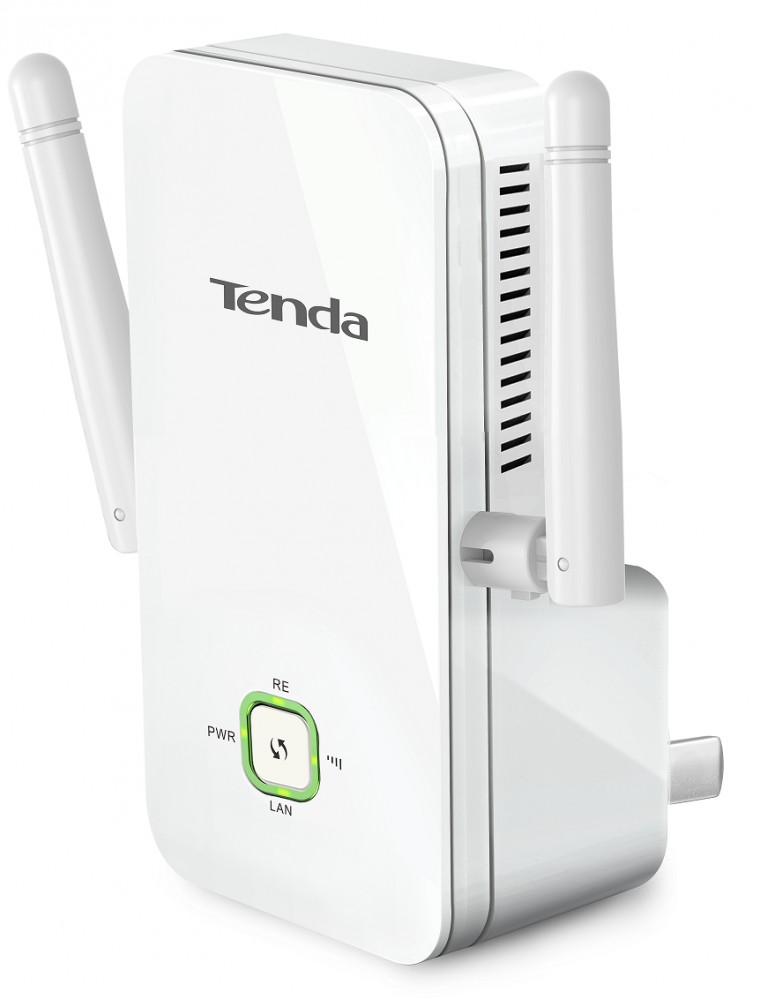 Tenda WiFi range   extander A301 Wi-Fi N30 Access point