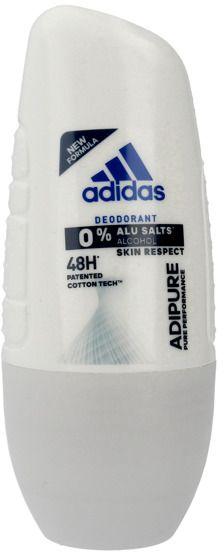 Adidas for Woman Adipure Dezodorant 48H roll-on 50ml 31997569000