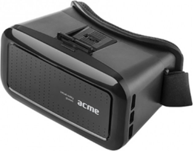 Okulary 3D Acme ACME VRB01 Virtual Reality Glasses - 500391