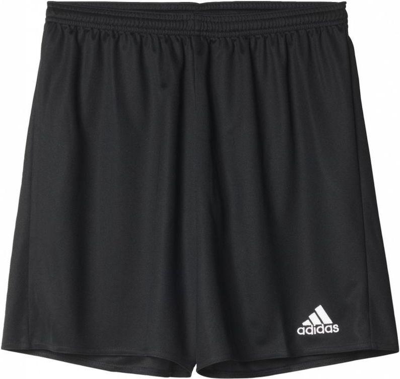 Adidas Spodenki pilkarskie Parma 16 Junior czarne r. 116 (AJ5880) AJ5880*116