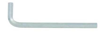 Art-Pol Klucz imbusowy hex typ L 9mm (01809) 01809