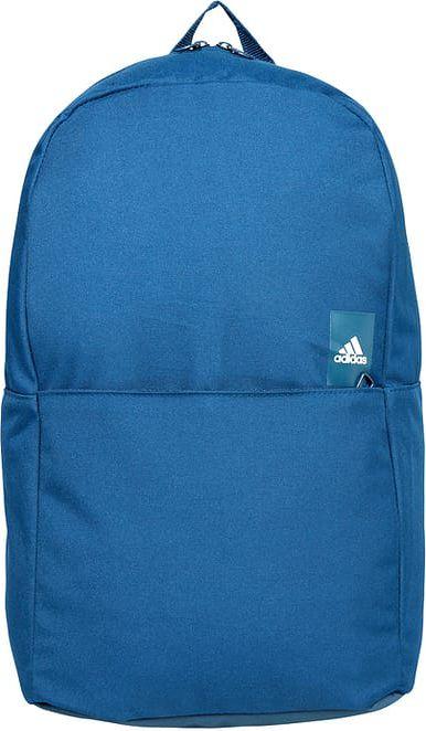 Adidas Plecak sportowy A Classics M niebieski BR1568 Tūrisma Mugursomas