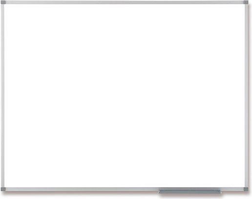 Nobo Classic Magnetic Enamel Whiteboard 150x100 cm