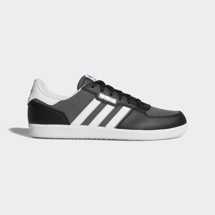 Adidas Buty meskie Leonero czarne r. 38 2/3 (CQ1099) 19920
